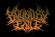 Band Logo for BOUND BY EXILE