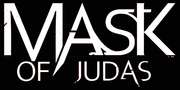 Band Logo for MASK OF JUDAS