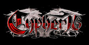 Band Logo for CYPHER16