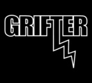 Band Logo for GRIFTER