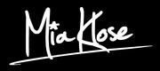 Band Logo for MIA KLOSE