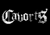 Band Logo for CAVORTS