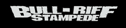 Band Logo for BULL RIFF STAMPEDE