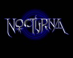 Band Logo for NOCTURNA