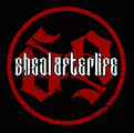 Band Logo for SHEOL AFTERLIFE