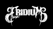 Band Logo for ERIDIUM