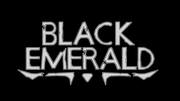 Band Logo for BLACK EMERALD