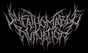 Band Logo for UNFATHOMABLE RUINATION