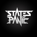 Band Logo for STATES OF PANIC