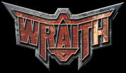 Band Logo for WRAITH