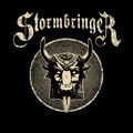 Band Logo for STORMBRINGER