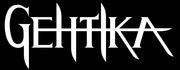 Band Logo for GEHTIKA