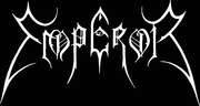 Band Logo for EMPEROR