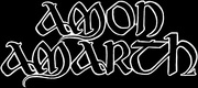 Band Logo for AMON AMARTH