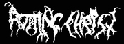 Band Logo for ROTTING CHRIST