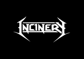 Band Logo for INCINERY