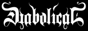 Band Logo for DIABOLICAL