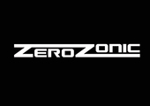 Band Logo for ZERO ZONIC