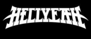Band Logo for HELLYEAH