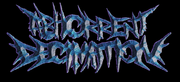 Band Logo for ABHORRENT DECIMATION