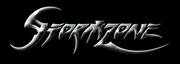 Band Logo for STORMZONE