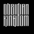 Band Logo for OBSIDIAN KINGDOM