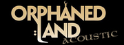 Band Logo for ORPHANED LAND