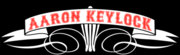 Band Logo for AARON KEYLOCK