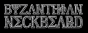 Band Logo for BYZANTHIAN NECKBEARD