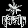 Band Logo for RESIN