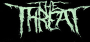 Band Logo for THE THREAT