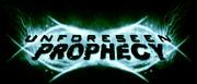 Band Logo for UNFORSEEN PROPHECY