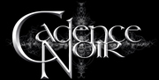 Band Logo for CADENCE NOIR