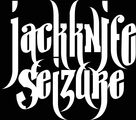 Band Logo for JACKKNIFE SEIZURE