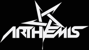 Band Logo for ARTHEMIS