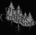 Band Logo for OLD CORPSE ROAD