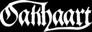 Band Logo for OAKHAART