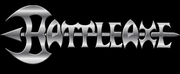 Band Logo for BATTLEAXE