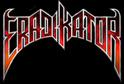 Band Logo for ERADIKATOR