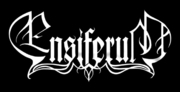Band Logo for ENSIFERUM