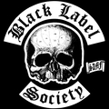 Band Logo for BLACK LABEL SOCIETY