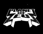 Band Logo for PLANET OF ZEUS