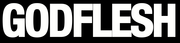 Band Logo for GODFLESH