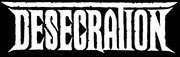 Band Logo for ​DESECRATION
