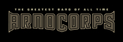 Band Logo for ARNOCORPS