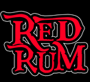 Band Logo for RED RUM