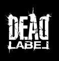 Band Logo for DEAD LABEL