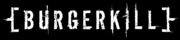 Band Logo for BURGERKILL