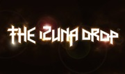 Band Logo for THE IZUNA DROP