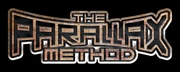 Band Logo for THE PARALLAX METHOD